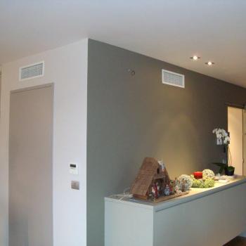 Installateur van warmtepompen