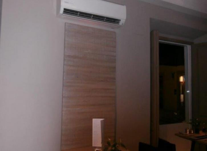 Specialist in lucht/lucht warmtepompen