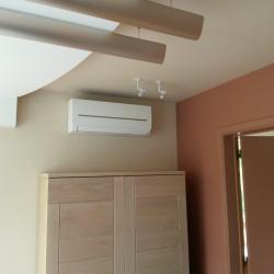 Lucht/lucht warmtepompen voor particulieren