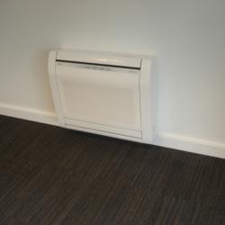 lucht/lucht warmtepompen_detail
