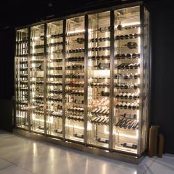 Voorbeeld wijnkoelingen