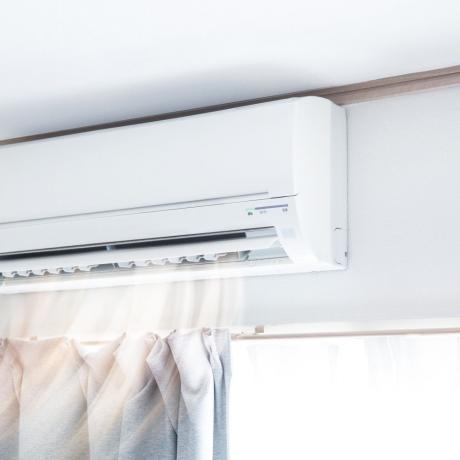 Lucht/lucht warmtepompen